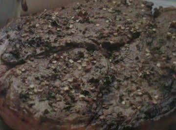 Hunan Steak
