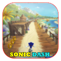 guide pour sonic dash new 2016 icon