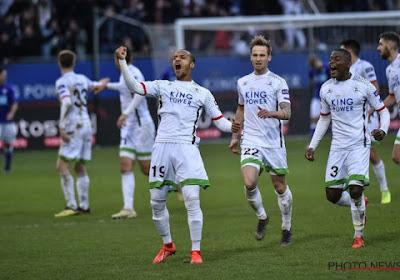 OH Leuven haalt extra aanvaller, vorig seizoen goed voor 15 goals en 6 assists