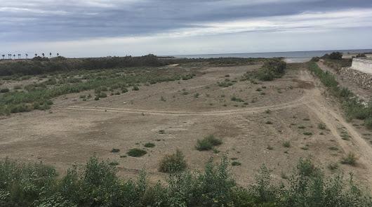 """Regantes: """"Por qué la desaladora de Almería no toma el agua del mar"""""""
