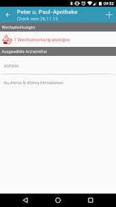 Apotheke vor Ort screenshot 3