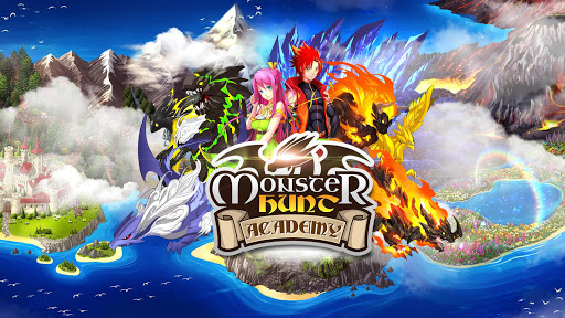 Monster Hunt Academy 1.3.7 gameplay | by HackJr.Pw 17