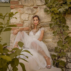 Wedding photographer Sofia Camplioni (sofiacamplioni). Photo of 19.10.2018