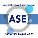 ASE Automotive Service Excellence Exam Review App icon