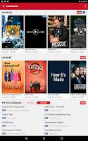 Screenshot of Verizon FiOS Mobile