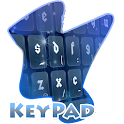 Tomber Starlight Keypad icon