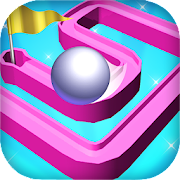 The Parity Ball 3D