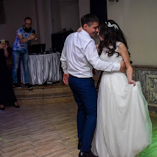 Wedding photographer Valeriya Filippova (Feelippovaph). Photo of 18.03.2019