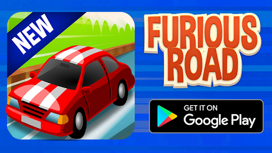 Furious Road - Traffic Racing Tour Fever - náhled