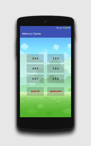 Animals Memory Game PRO 2018 Juegos para Android screenshot