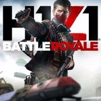 H1Z1 BatteRoyale: Mobile