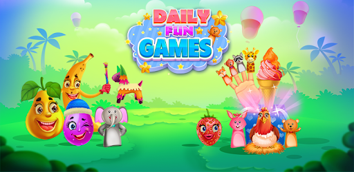 Daily Fun Games - Apps on Google Play