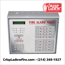 Photo: Commercial Fire Alarms www.FireAlarmsDallas.com