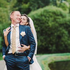 Wedding photographer Roman Bernard (brijazz). Photo of 17.07.2014