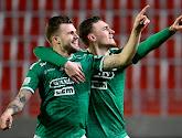 🎥 Anderlecht en Coupe, euphorie à La Louvière