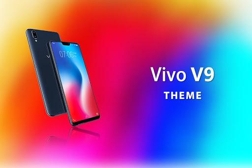 Theme for Vivo V9 for PC