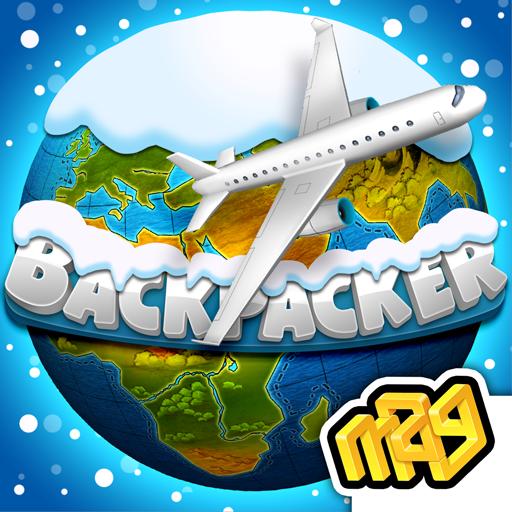 Backpacker™ - Travel Trivia Game