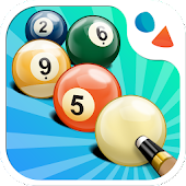 9 Ball Pool Casual Arena icon