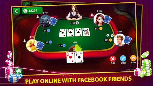 Poker World