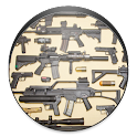 Gun Sounds Ringtones icon