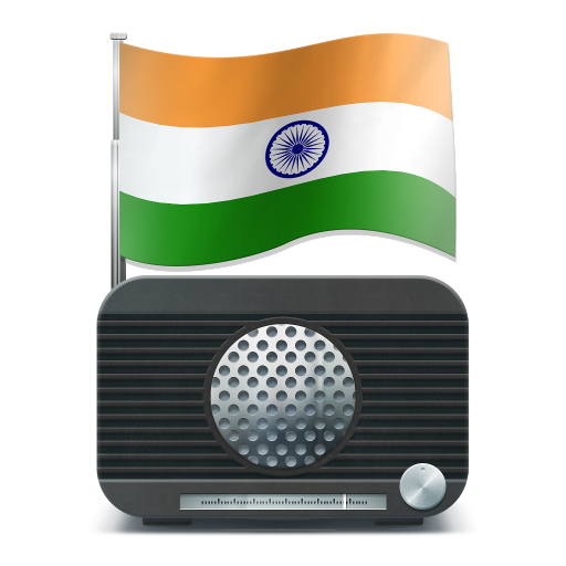 FM Radio India - all India radio stations file APK for Gaming PC/PS3/PS4 Smart TV