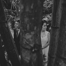 Wedding photographer Daniel Ramírez (Starkcorp). Photo of 10.03.2018