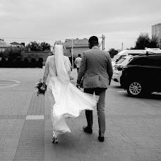 Свадебный фотограф Надя Денисова (denisova). Фотография от 21.12.2018