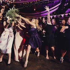 Wedding photographer Ruan Redelinghuys (ruan). Photo of 18.01.2018