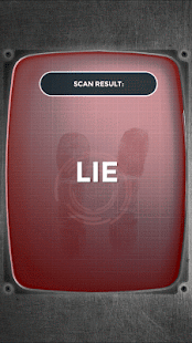 Truth and Lie Detector Prank- screenshot thumbnail