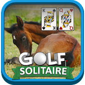 Golf Solitaire Baby Animals