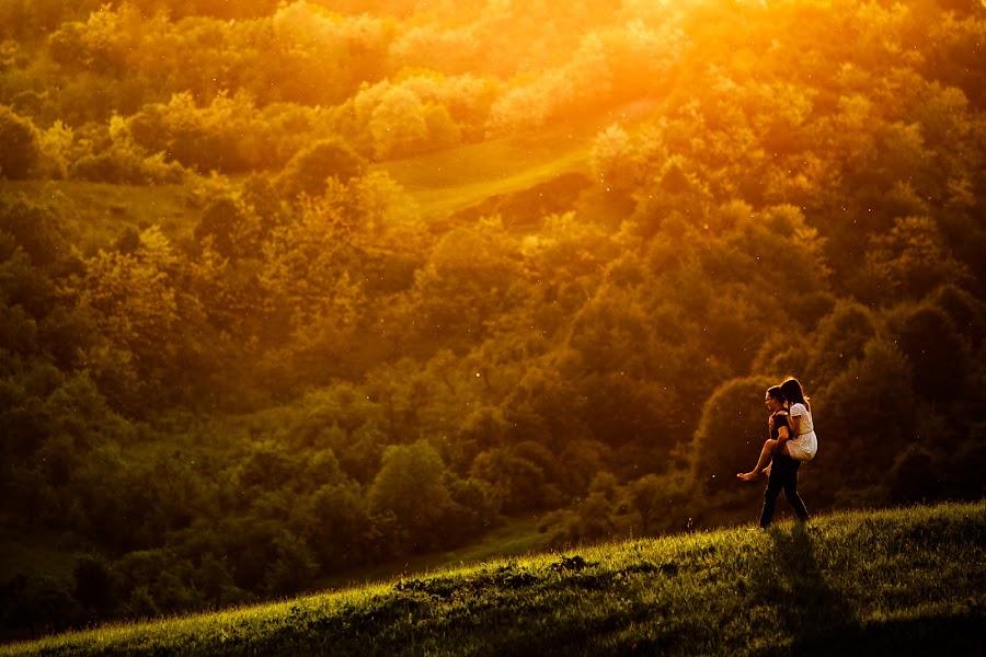 Wedding photographer Marius Barbulescu (mariusbarbulescu). Photo of 19.06.2014