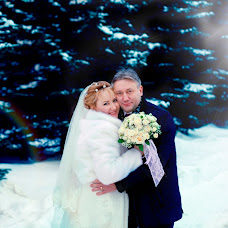 Wedding photographer Mikhail Ogarev (OGAREV). Photo of 10.02.2018
