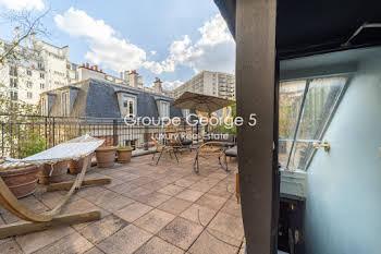 Appartement 6 pièces 170,05 m2