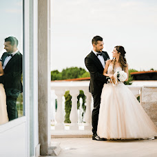 Wedding photographer Dario Battaglia (dariobattaglia). Photo of 06.08.2018