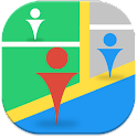 TiFamily : Locator & Messenger icon