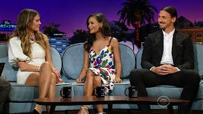 Heidi Klum; Thandie Newton; Zlatan Ibrahimovic; Alice Merton thumbnail