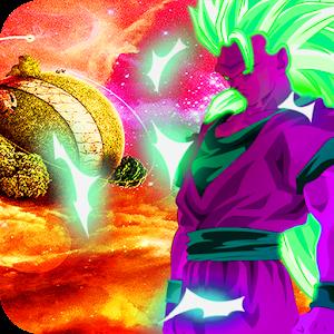 Super Saiyan Dragon Z Warriors Mod and Unlimited Money APK