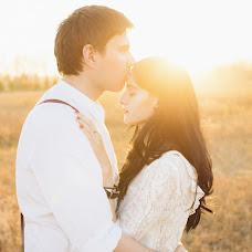 Wedding photographer Elizaveta Zorych (ZorychLissa). Photo of 12.11.2015