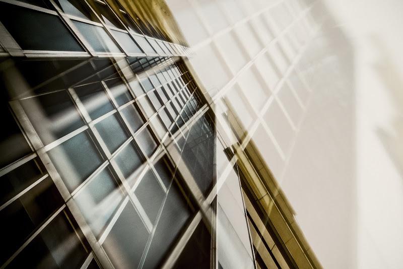Casa-alveare di Desperate_Architect