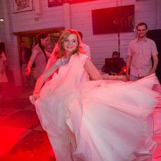 Wedding photographer Ekaterina Dyachenko (dyachenkokatya). Photo of 23.09.2017