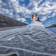 Wedding photographer Vito Trecarichi (trecarichi82). Photo of 12.03.2018