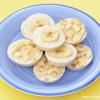 Frozen Banana Dessert Recipes.