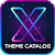 Theme Catalog X (Xperia Theme) file APK for Gaming PC/PS3/PS4 Smart TV