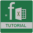 Excel Functions Tutorial Easy icon