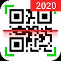 QR Code Scan & Barcode Scanner icon