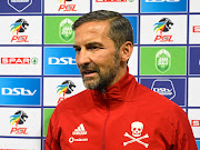 Orlando Pirates' German coach Josef Zinnbauer will take his team to the north and west of the continent as they search for continental glory.