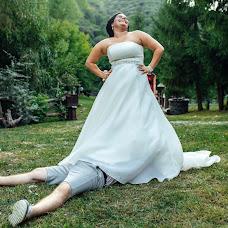 Wedding photographer Dani Wolf (daniwolf). Photo of 05.08.2017