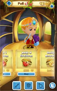 Fantasy Journey Match 3 Game v1.4.8 (Mod Money)