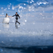 Wedding photographer David Hofman (hofmanfotografia). Photo of 15.01.2019