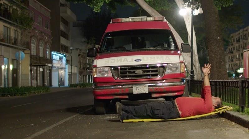 Urgencias en México DF